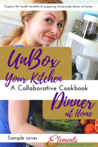 UnBox Your Kitchen