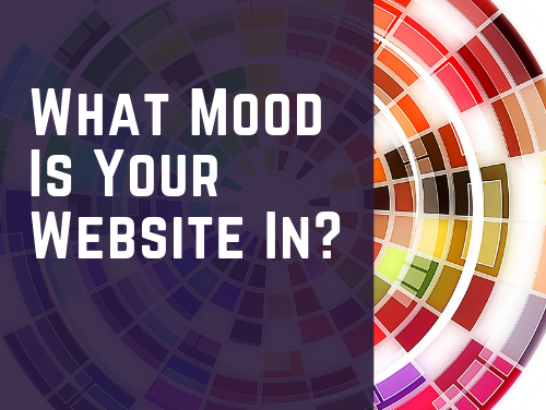 What Mood Is Your Website In?
