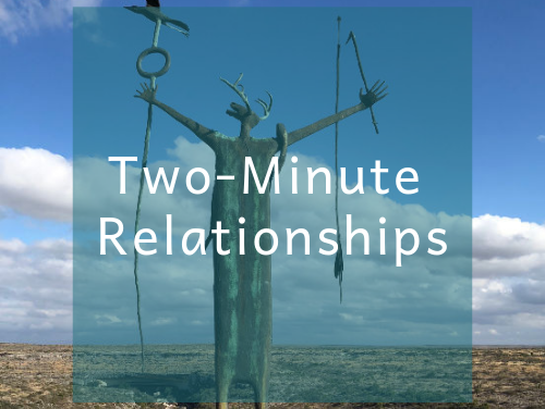 Two Minute Relationships