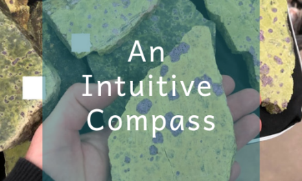 An Intuitive Compass